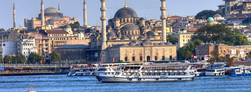 Istanbul enjoying luxury development boom