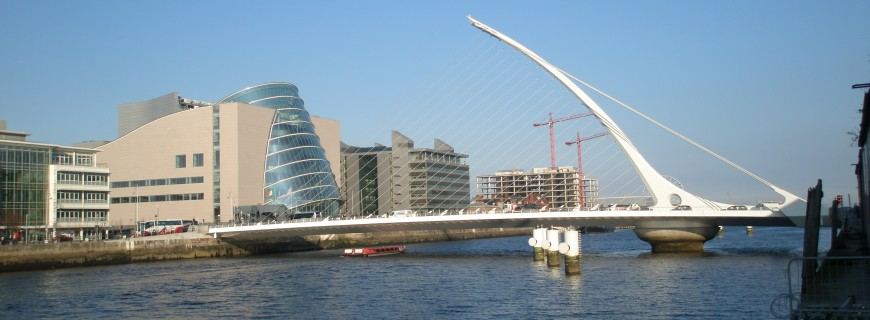 Strong property price growth in Dublin due to supply shortage