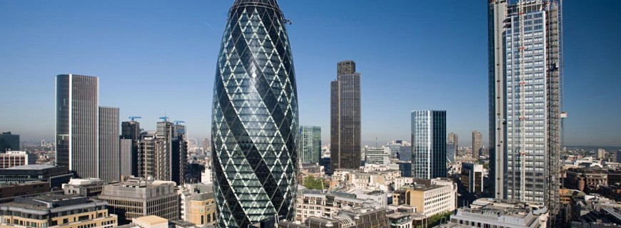 London Gherkin up for sale, could fetch £650 million