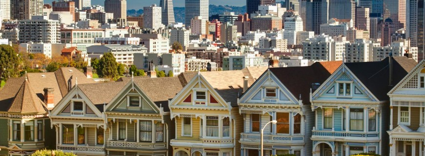 North America leads world prime property price growth