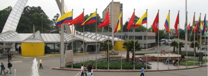 US Pavilion sells out at Bogota's largest property show