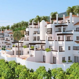 Valley Heights, Marbella Image 1