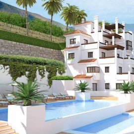 Valley Heights, Marbella Image 2